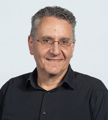 Prof. Dr. Peter Katsikis Erasmus MC Immunology Department