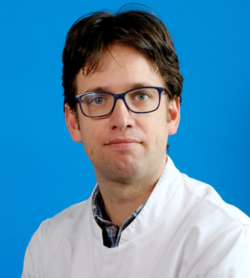 New Head of the MS Center ErasMS and the Neuroimmunology Brain (NIB) Research Group